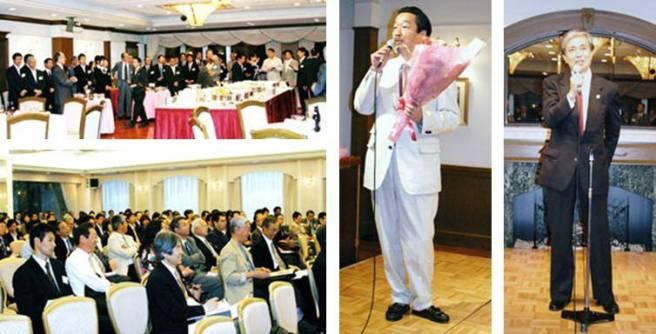 JHMA 総会基調講演会