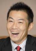 株式会社喜久屋 代表取締役 中畠 信一 様