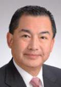 日本航空株式会社 取締役会長 大西 賢 様
