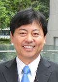 株式会社 東京個別指導学院代表取締役社長 齋藤 勝己様