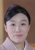 株式会社 陣屋 代表取締役 宮﨑 知子様
