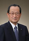 株式会社パレスホテル 小林会長