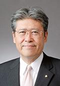 田中 優次 氏