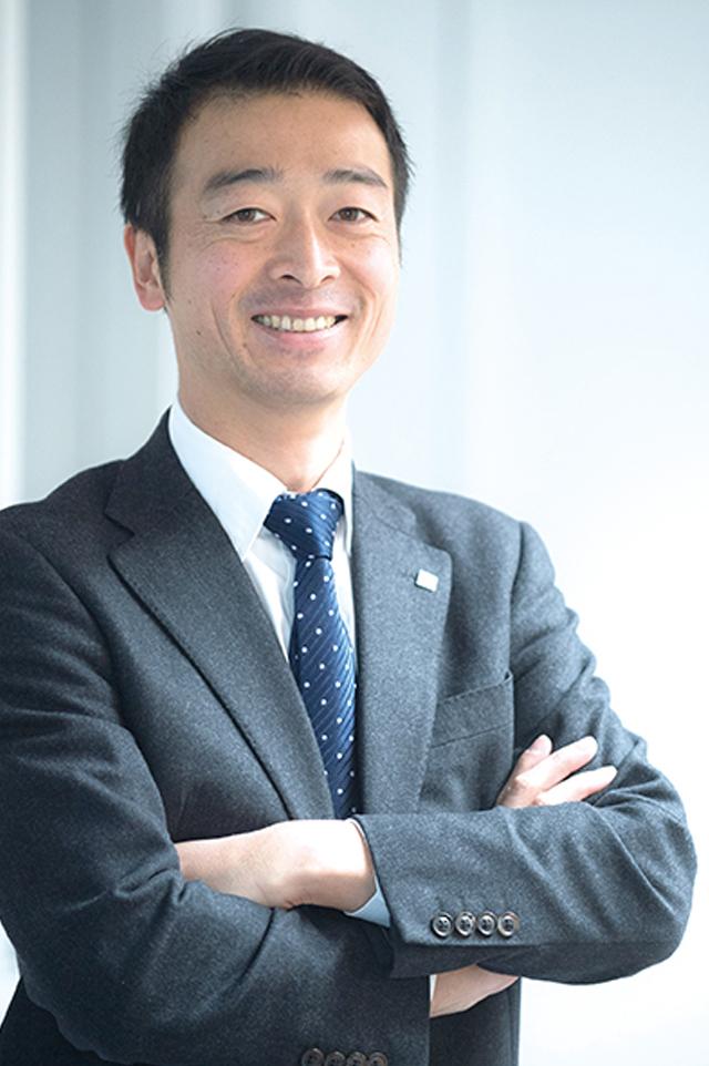 ヤマヒロ株式会社_代表取締役社長 山口 寛士様