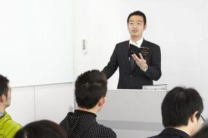 ヤマヒロ株式会社_早朝勉強会