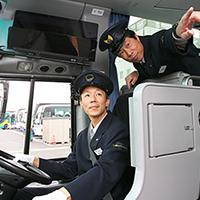 西日本ジェイアールバスサービス株式会社 様(安治川事業所)